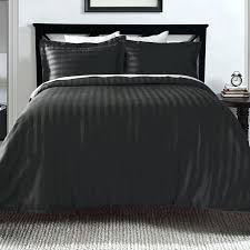 black duvet cover queen chic design black duvet cover set sateen queen king sets double black black duvet cover