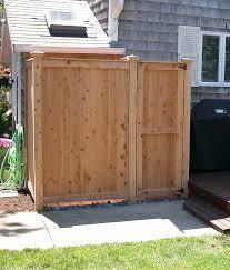 outdoor shower enclosure ideas outdoor shower enclosure ca fl outdoor shower stall ideas