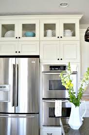kitchen cabinets with glass doors on top lovely change kitchen cabinet doors best smart doors changing