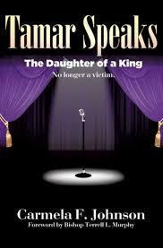 Tamar Speaks by Carmela F. Johnson, Paperback | Barnes & Noble®