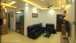 Interior Design Ideas For 2 Bhk Flat In Pune 2 Bhk Apartment Interior Design At Petals Wakad Pune