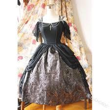Black White Lovely School Princess Lolita Dress Girl & Women Sweet Kawaii  Long Sleeve One piece Royal Sailor Dress Clothing| | - AliExpress