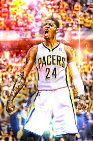 thorolgraffix paul george wallpaper pic twitter bdfjresofp he gunna be a great player