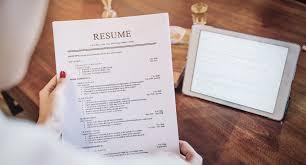Put My Cv Online Refresh Your Cv Career Advice Jobs Ac Uk
