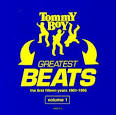 Tommy Boy's Greatest Beats, Vol. 1
