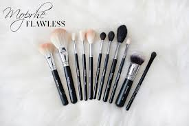 morphe brushes. morphe brushes | flawless \u0026 master pro collection review t