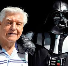 Darth Vader ist tot: Trauer um Schauspieler David Prowse - WELT