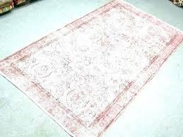 blush pink rug blush pink rug blush pink rug vintage wool handmade pale soft pastel patterned blush pink rug