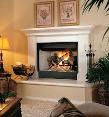 Pleasant And Intriguing Fmi Fireplaces Intended For Household Fmi Fireplaces