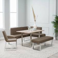 corner breakfast nook furniture contemporary decorations. Contemporary Contemporary 30 SpaceSaving Corner Breakfast Nook Furniture Sets BOOTHS Throughout Contemporary Decorations R