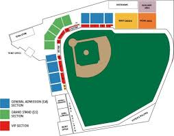 Kannapolis Intimidators Seating Chart Kannapolis Intimidators Vs Hagerstown Suns Tall Pines