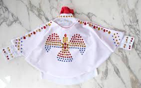 Toddler Cape Pattern Unique Decoration