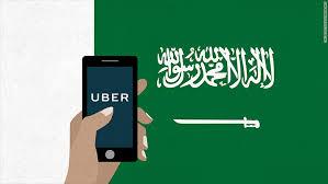 """Résultat de recherche d'images pour """"uber arabie saoudite"""""""