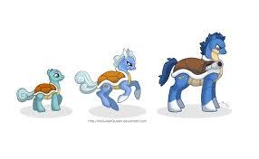 Pokemon Squirtle Evolution Chart 110046 Artist Mysweetqueen Blastoise Crossover