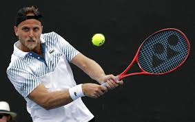 The organisation exists to promote tennis and to conduct domestic and international tournaments on behalf of australia, including the australian open and the davis cup for the australian davis cup team. Tennis Australian Open Qualifying Complete 15 Charters To Arrive The Mainichi