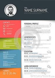 Graphic Resume Templates How to Create a High-Impact Graphic Designer Resume - http://www ...