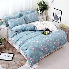 blue and white bedding bedding sets star duvet cover blue white cartoon new fashion bed sheets single blue and white toile bedding sets