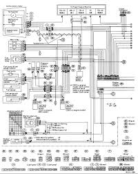 ecm ecu pin diagram for 1998 legacy outback 2 5l subaru legacy is this what you need
