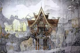 World\u0027s Most Unusual Hotels - Hang Nga Crazy House (Vietnam) - YouTube