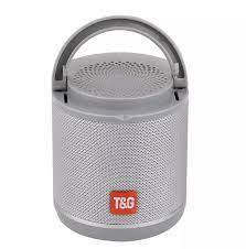Loa Siêu Trầm Dòng Điện Thoại Nhỏ Bluetooth Di Động Ngoài Trời Không Dây Loa  Bluetooth Thẻ FM TWS, Giá Đỡ TG518