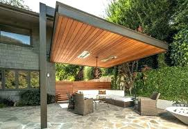 diy outdoor canopy ideas floating patio backyard with overhead considering fo