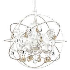 crystal silver chandelier 5 light gold crystal silver sphere chandelier soft silver crystal chandelier
