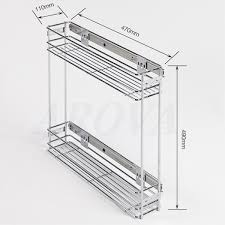 kitchen cabinet pull out wire basket chrome min wire pulls for cabinets 20 with wire pulls for cabinets