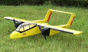 ov 10 bronco out of stock yellow twin engine ov10 bronco 15 48 nitro gas electric radio remote controlled