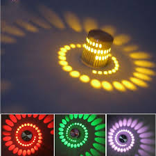 wall lighting effects. Wall Art Lighting Metal Led Promotion-shop For Promotional Effects