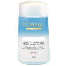 l oreal gentle eye makeup remover 120ml