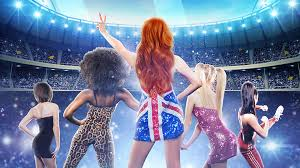 Wannabe - The <b>Spice Girls</b> Show - New Theatre Peterborough