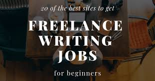 Top Rated Job Sites 20 Of The Best Sites To Get Freelance Writing Jobs For Beginners