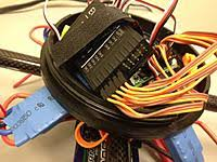 connecting the turnigy 9x receiver rc groups imageuploadedbytapatalk1343572123 806322 jpg views 2181 size 137 4 kb description