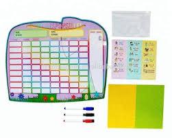 Elephant Shape Children Behavior Magnetic Dry Erase Whiteboard Magnetic Reward Chart Chore Charts With Magnetic Dry Erase Buy Magnetic Star Reward