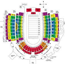 Eastern Washington Football Seating Chart Landrys Tickets Seating Chart Husky Stadium Seattle Wa