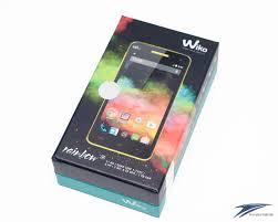 Test: Wiko Rainbow 4G - Hardware ...