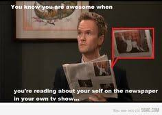 How I met your mother on Pinterest | Met, Mother Quotes and Marshalls via Relatably.com