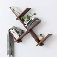 inman wooden reversed criss cross