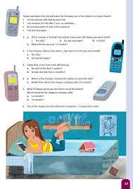 Cellphone Confusion Nz Maths