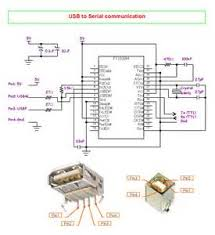usb to serial port wiring diagram images usb block diagram usb to serial adapter diagram usb schematic wiring