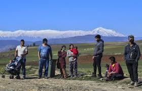 Bereits seit mehreren monaten berät die irz das justizministerium nordmazedoniens zur reform des strafgesetzbuchs. Einwohnerzahl Unbekannt Nordmazedonien Plant Volkszahlung