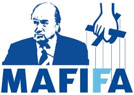 Resultat d'imatges de joseph blatter mafia