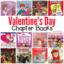 valentine s day chapter books for grade kids the resourceful mama