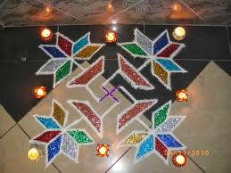 DIY Diwali Decoration At Home Idea How To Make Feltpaper How To Decorate Home In Diwali