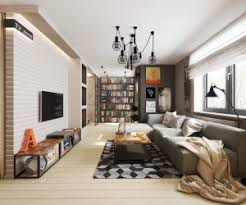 3D Interior Design Inspiration  Ultimate Studio Design Inspiration: 12  Gorgeous Apartments ...