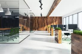 How to Choose an Office Space That Will Encourage Productivity