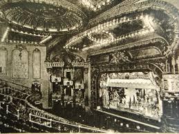 Theatre Buildings Gatherings Partnership