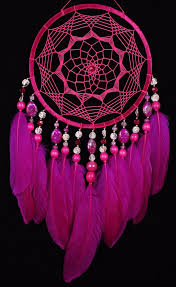 Dreamcatcher Pink Decor <b>boho Dream</b> Catcher pink Dreamcatcher ...