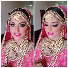 bridal makeup bridal makeup artist best make up artist amritsar makeup by kamna