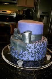 Cake Batter Paper Scraps Classy Purple Cake